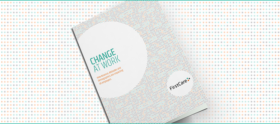 How to get your Change at Work report and the Absence Management ROI Calculator